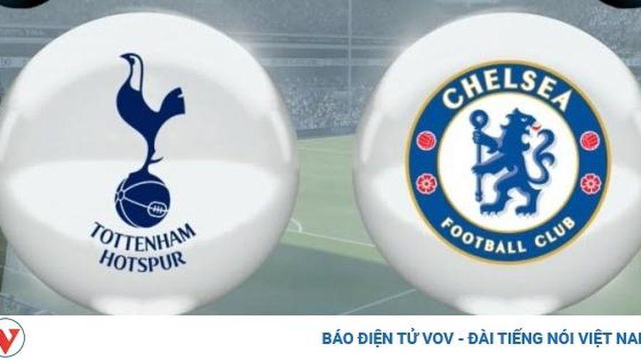 Tottenham - Chelsea: Đội nào mong chiến thắng?