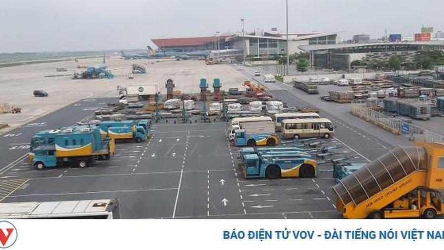 Đề nghị xem xét phương án bố trí sân bay thứ hai cho Vùng Thủ đô Hà Nội