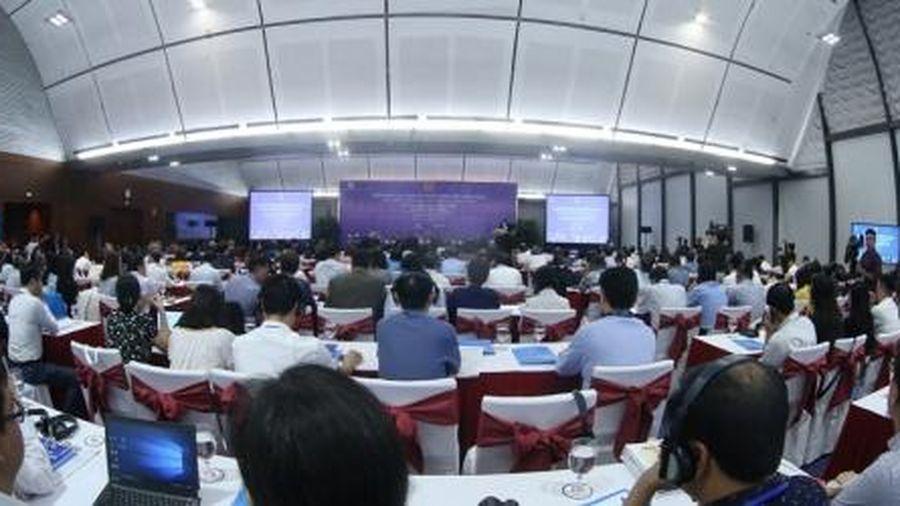 VRDF 2020: 'Hành động để phục hồi tăng trưởng' trong kỷ nguyên Covid-19