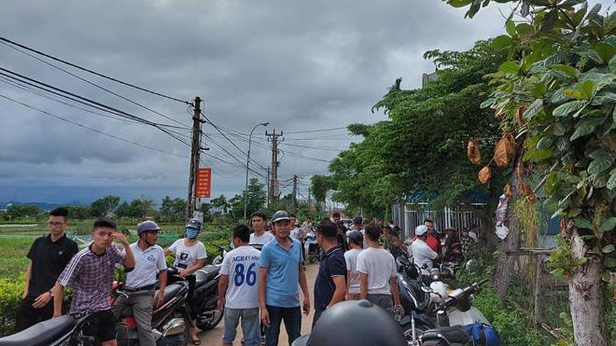 Ba mẹ con bị truy sát ở Hà Tĩnh: Nạn nhân thứ 2 không qua khỏi