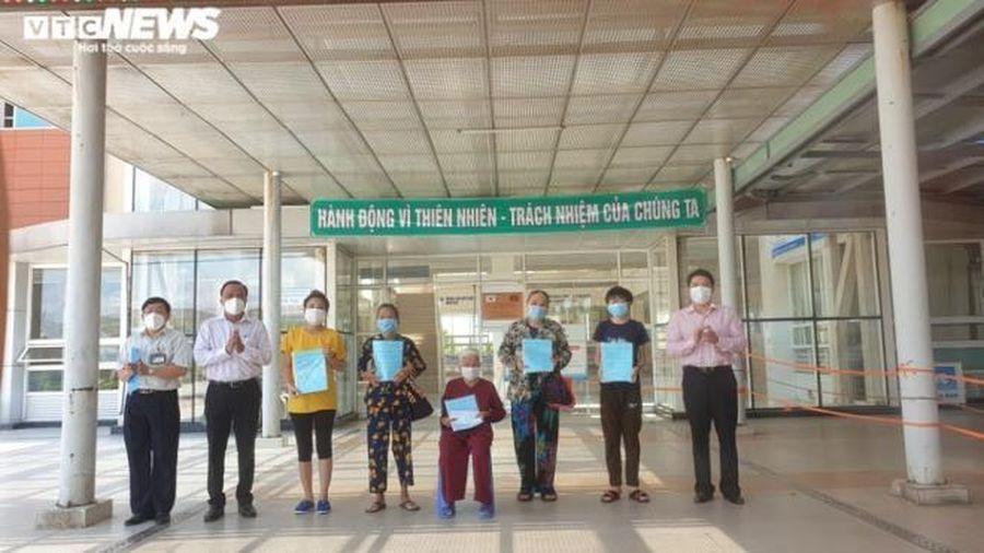 2 sư cô ở Quảng Nam tái dương tính với SARS-CoV-2 xuất viện