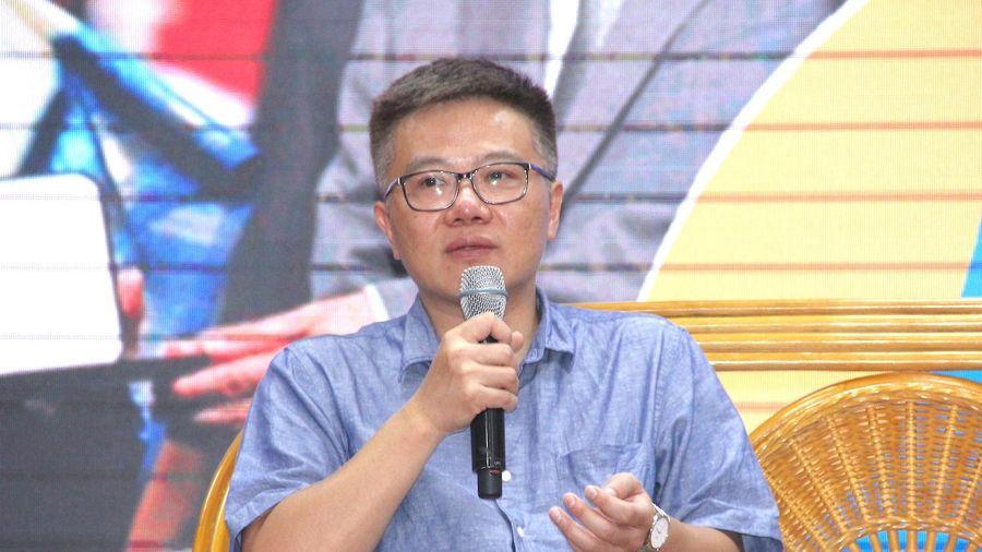Hai quyết định lớn mang đến thành công cho giáo sư Ngô Bảo Châu