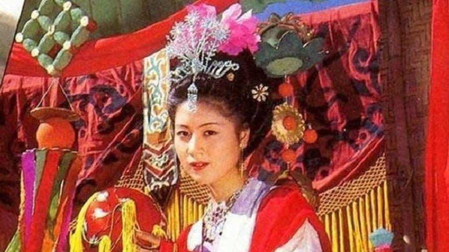 Diễn viên đóng mẹ Đường Tăng: Xuất hiện 3 phút, cát-sê cao hơn 'Ngộ Không'