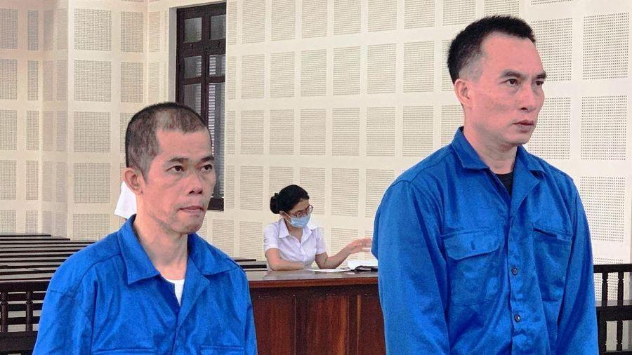 Phạt tù nhóm người Trung Quốc nhập cảnh vào Việt Nam trộm két sắt