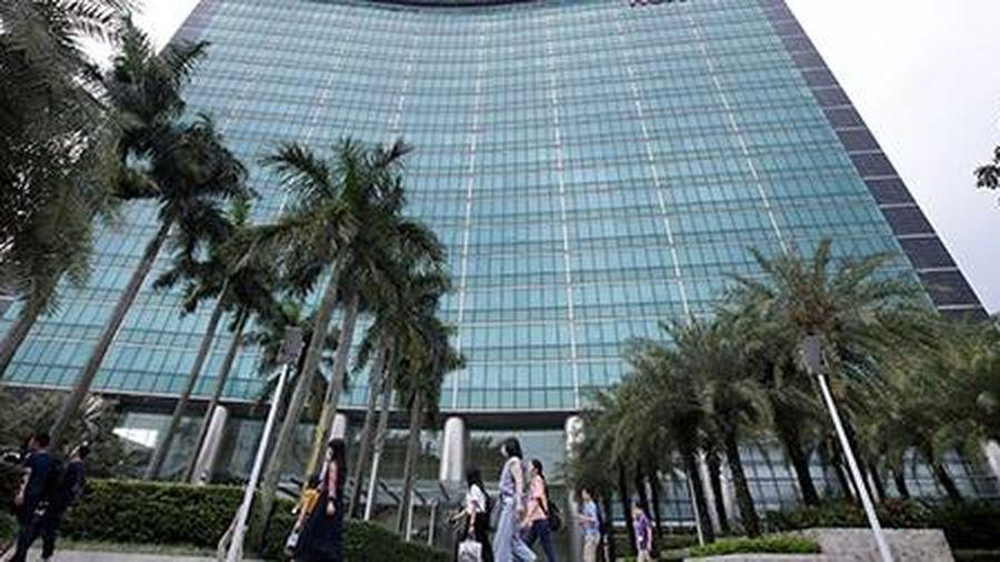 Huawei trong 'cơn bão' trừng phạt