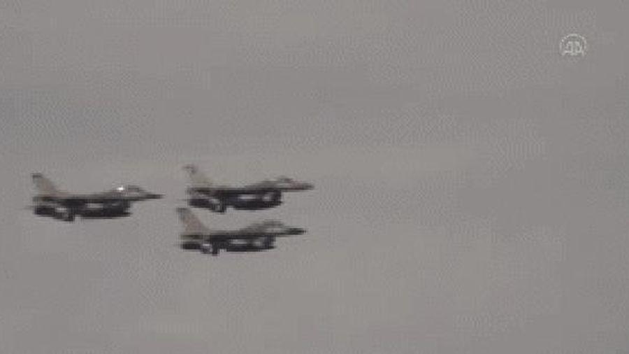 F-16 bắn rơi Su-25: 'Chiêu trò rẻ tiền' hay ngòi nổ cho cuộc chiến lớn ở Nagorno-Karabakh?