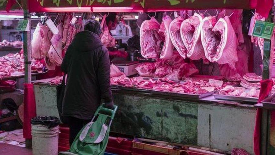 Trung Quốc: Một túi thịt lợn trở thành món quà sang chảnh cho dịp lễ