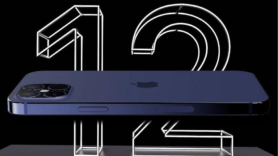 iPhone 12 sẽ được ra mắt vào ngày 13/10 tới, hỗ trợ kết nối mạng 5G?
