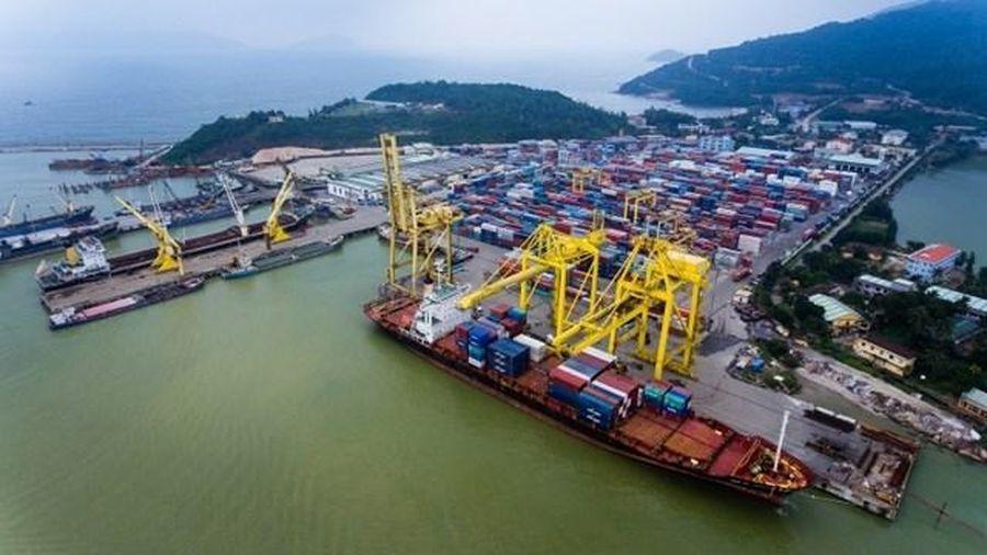 9 tháng, Việt Nam xuất siêu gần 17 tỷ USD