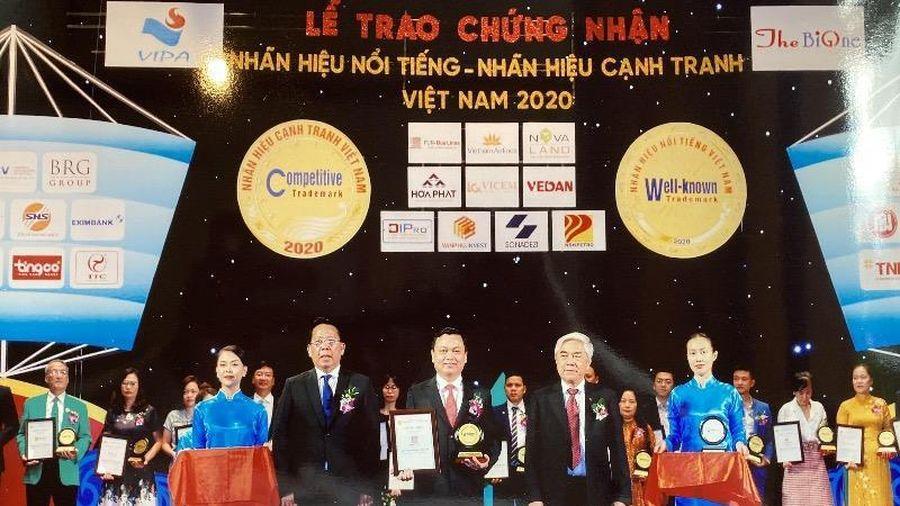 Phương Trang vào Top 20 nhãn hiệu nổi tiếng nhất Việt Nam