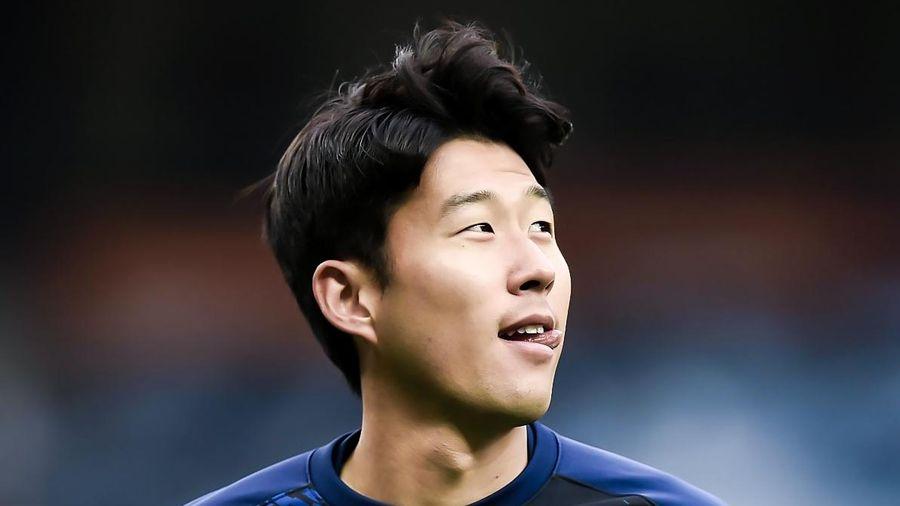 Mourinho nói về ngày trở lại của Son Heung-min