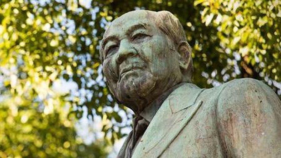 Người từng lập 500 công ty, là cha đẻ triết lý kinh doanh Nhật