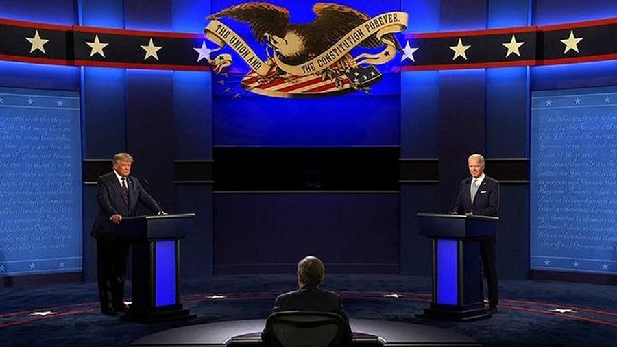 Chiến dịch của ông Biden nhận 3,8 triệu USD trong một giờ