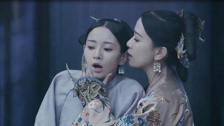 Màn ảnh Hoa ngữ còn lại gì sau khi dòng phim cung đấu bị cấm?