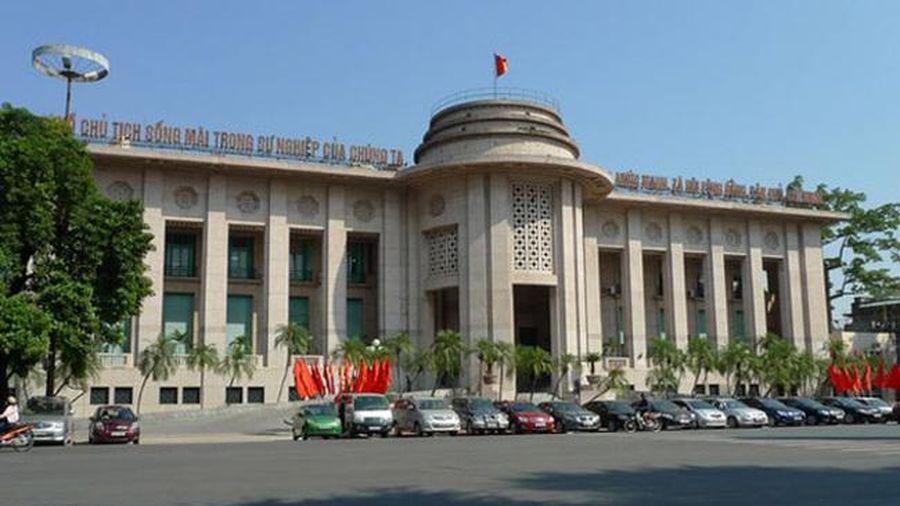 Ngân hàng Nhà nước Việt Nam xếp hạng A về an toàn thông tin