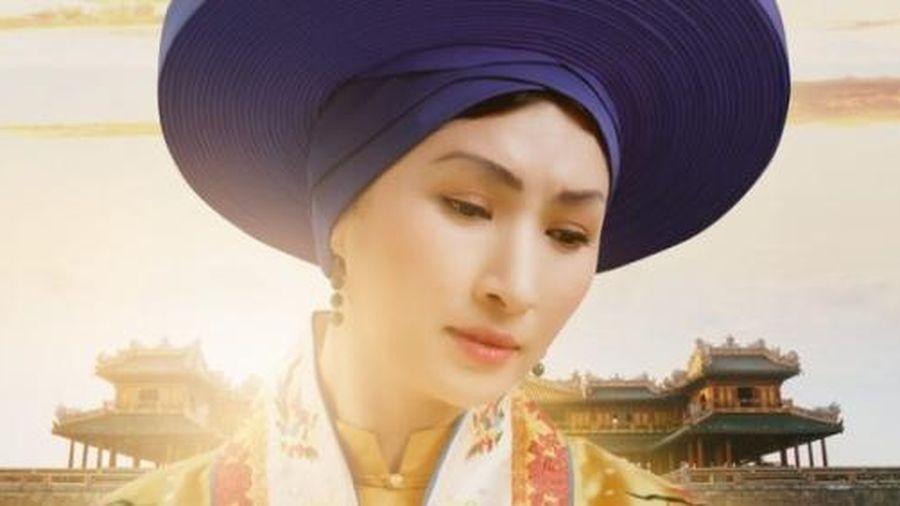Ca sĩ Nguyễn Hồng Nhung mở rộng dòng nhạc phim 'Phượng Khấu'
