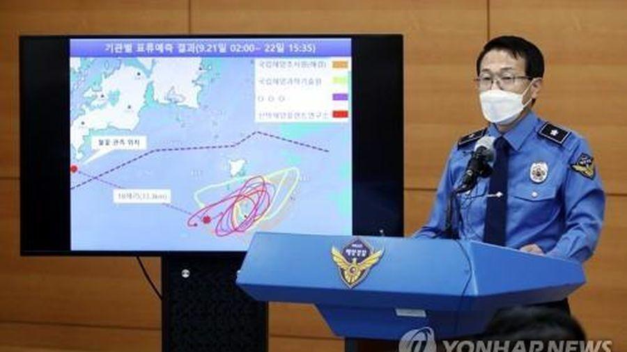 Hàn Quốc: Quan chức bị Triều Tiên bắn chết khi tìm cách đào tẩu