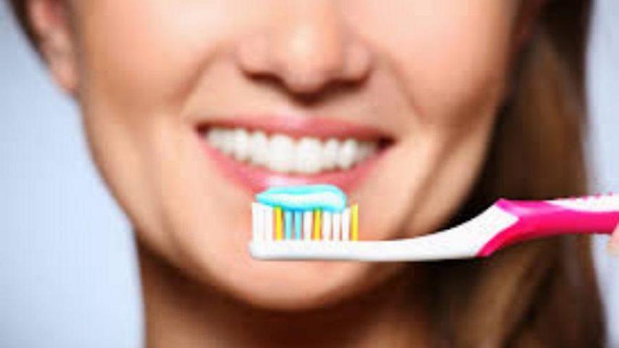 Công thức bảo vệ răng khi sử dụng bàn chải