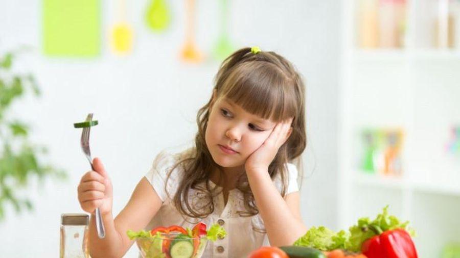 5 cách tiếp cận lành mạnh với đồ ăn