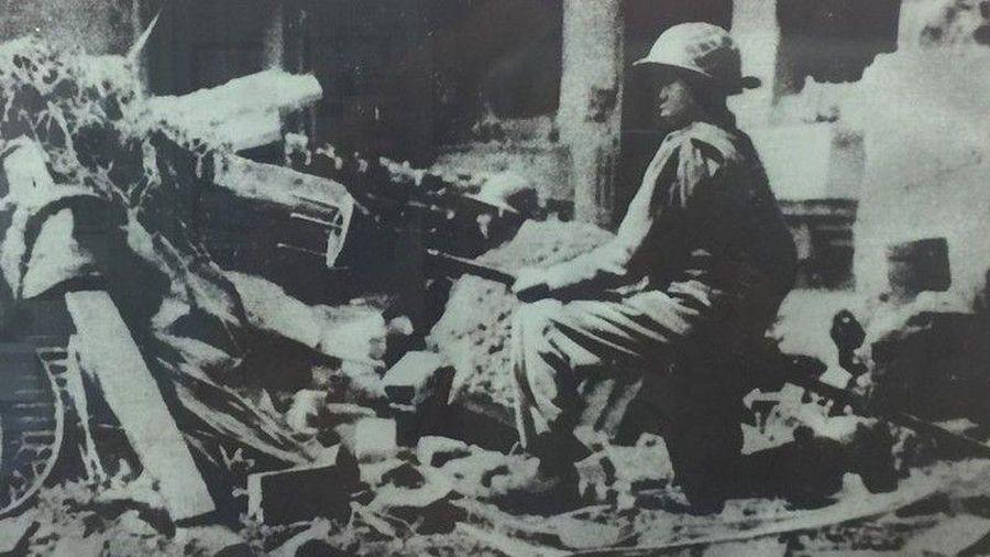 'Ký ức người lính': Nghe chiến sĩ Thủ đô kể chuyện những ngày Toàn quốc kháng chiến