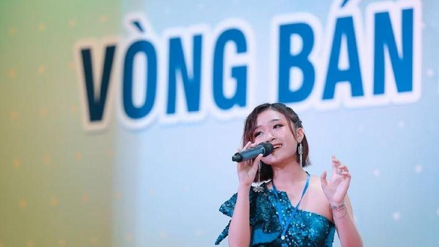 Chung kết Giọng hát hay Hà Nội 2020 hội tụ nhiều gương mặt trẻ