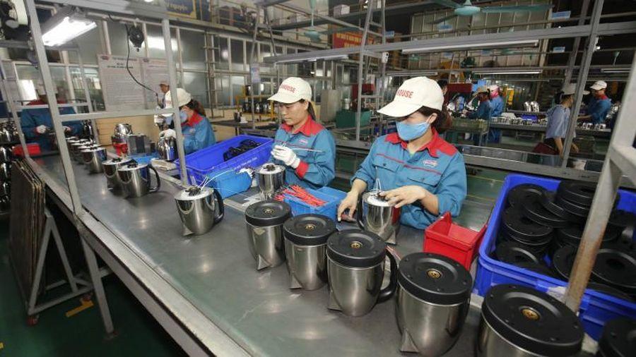 SUNHOUSE GROUP: Niềm tự hào thương hiệu gia dụng Việt!