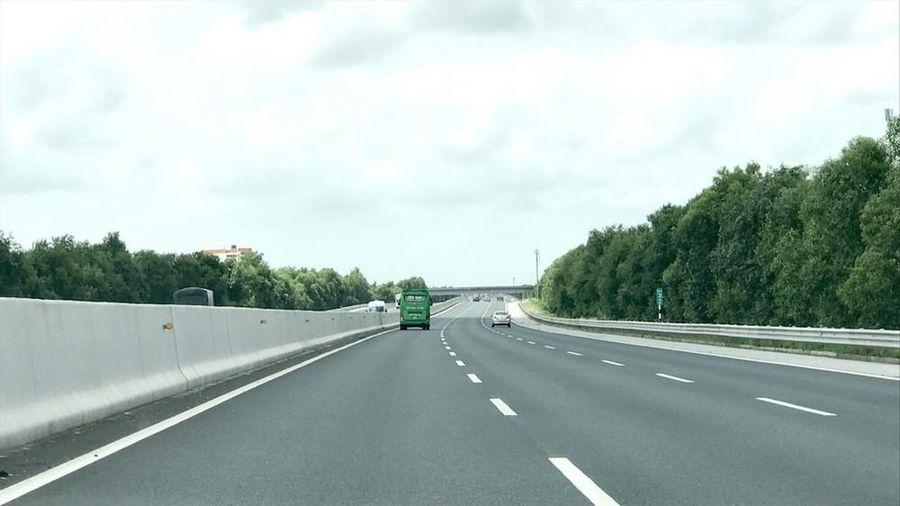 Khởi công đoạn cao tốc Bắc - Nam: Công an, thanh tra, kiểm toán giám sát chặt