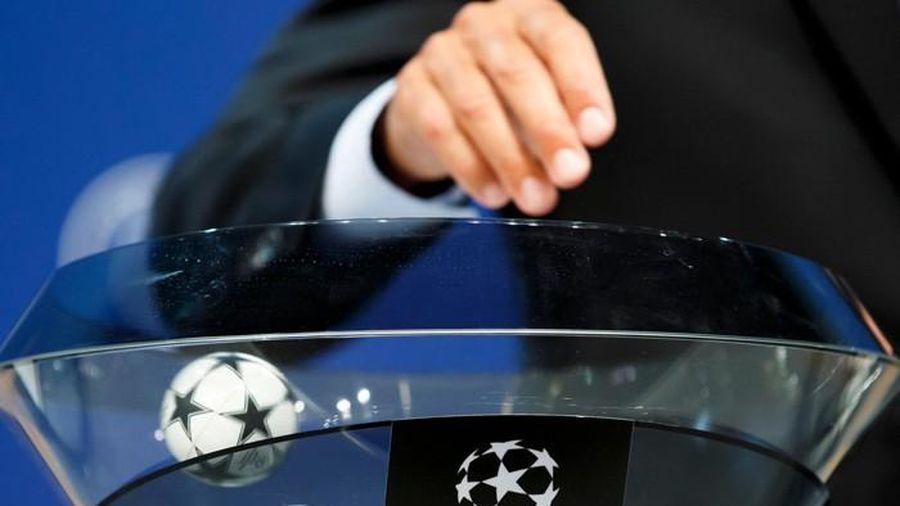 Champions League 2020-2021 sẽ có nhiều bảng 'tử thần'?