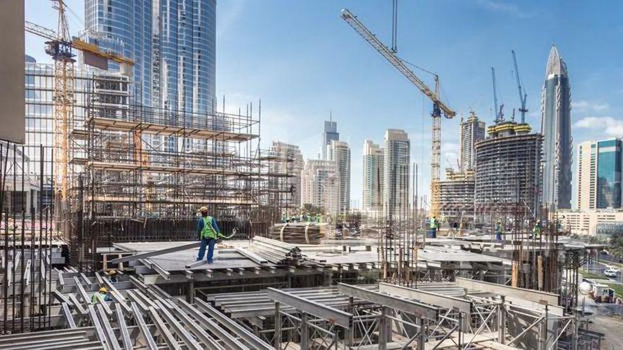 Toàn cảnh Khu vực công nghiệp và xây dựng 9 tháng qua những con số