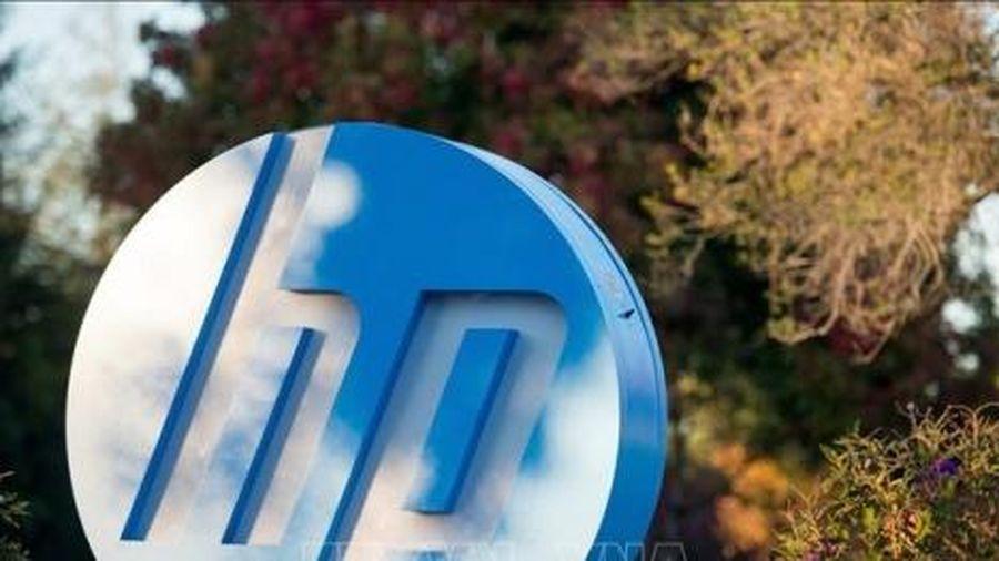 HP thu giữ số lượng lớn hàng giả ở nhiều quốc gia, trong đó có Việt Nam