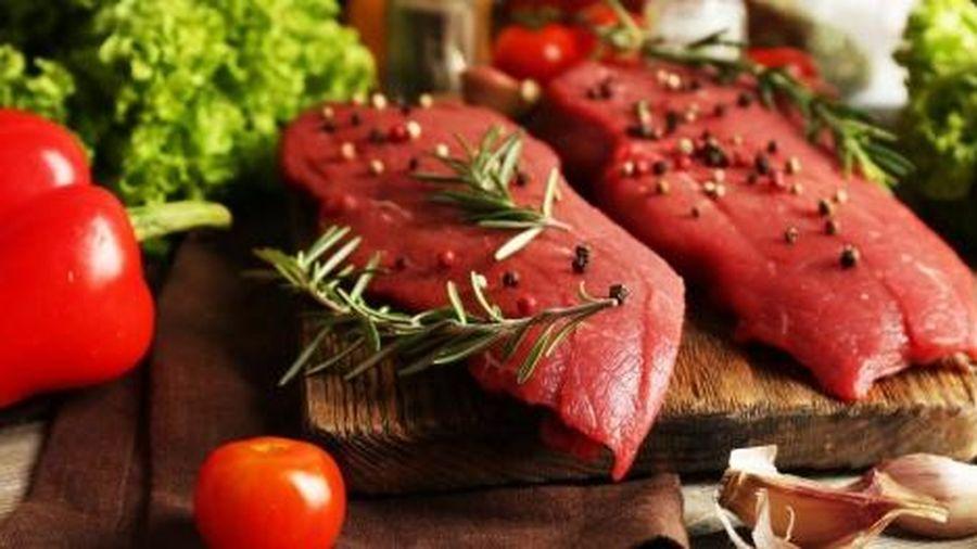 Thịt đỏ - 'thủ phạm' gây ung thư cao, vậy ăn thế nào mới an toàn?