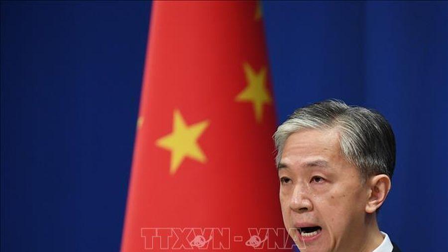 Trung Quốc và Ấn Độ thảo luận về vấn đề biên giới