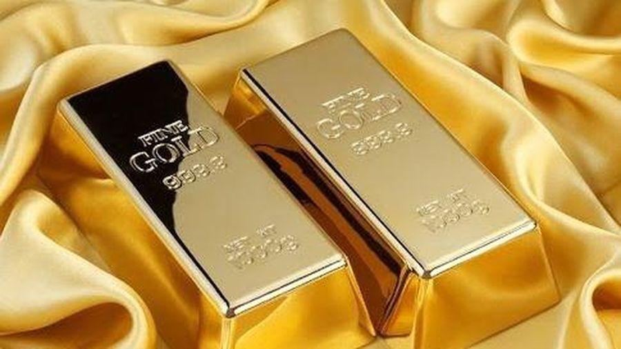 Giá vàng hôm nay 30/9 tiếp tục đi lên, nhà đầu tư 'đua nhau' gom vàng