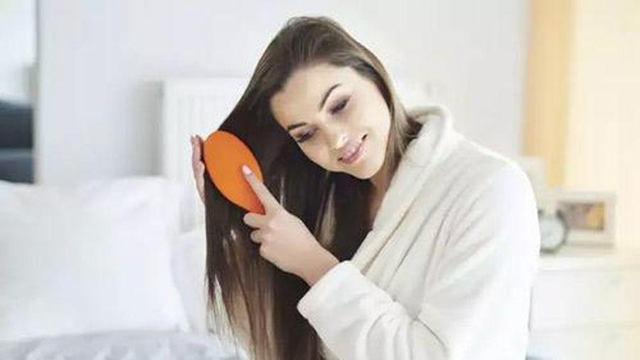 4 mẹo đơn giản giúp tóc mau chóng mọc dài