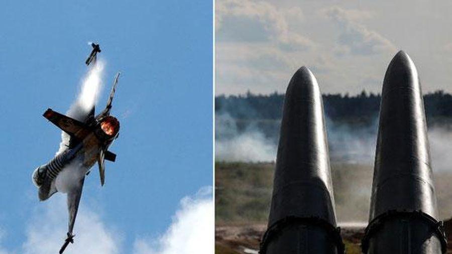Armenia cáo buộc Thổ Nhĩ Kỳ bắn rơi máy bay của nước này