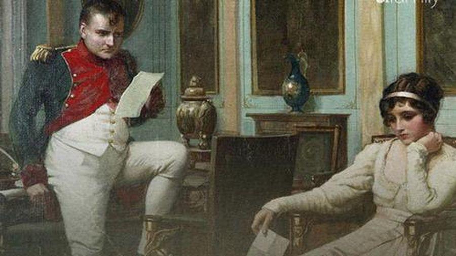 Hoàng đế Napoleon – Thiên tài quân sự, đệ nhất si tình