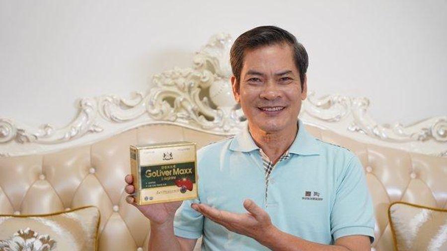 Bảo vệ gan, giúp gan thanh thải độc tố
