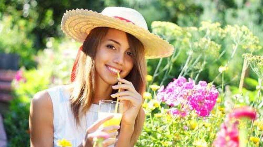 Uống 1 cốc nước này buổi sáng thì mọi độc tố trong cơ thể được thải, giúp cả đời không mắc ung thư