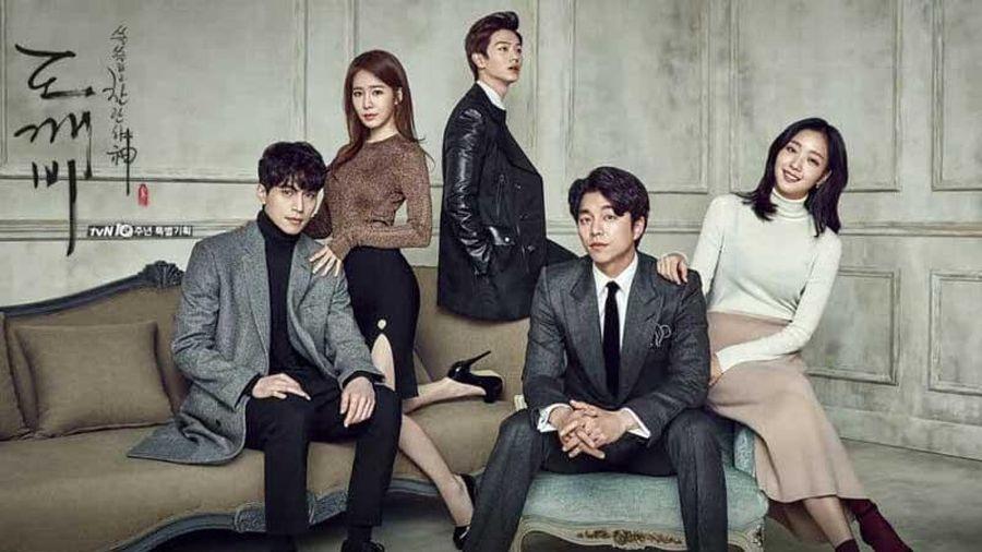 Top 10 phim Hàn hay nhất mà 'mọt phim' không nên bỏ lỡ