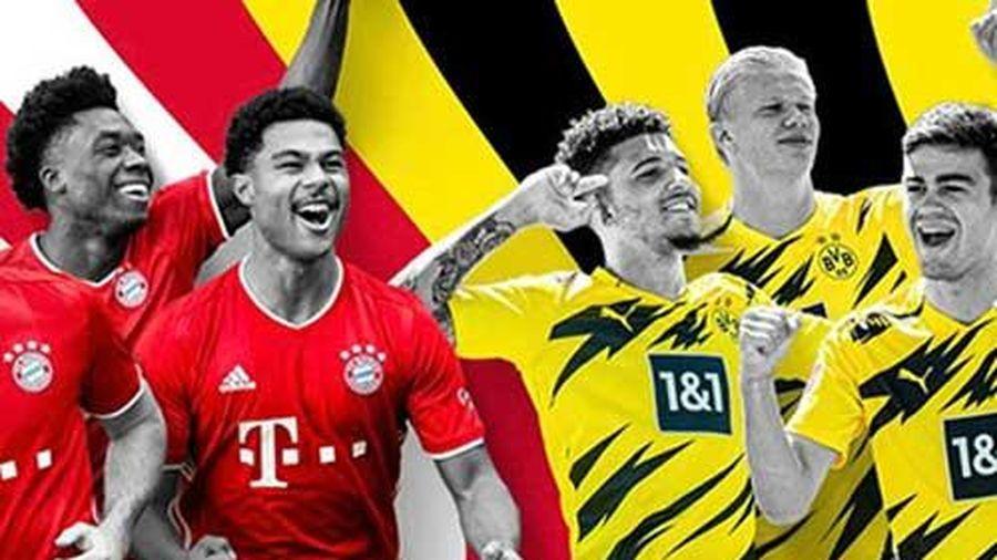 Haaland đối đầu Neuer và 5 màn so tài đáng chú ý ở trận Bayern Munich - Dortmund