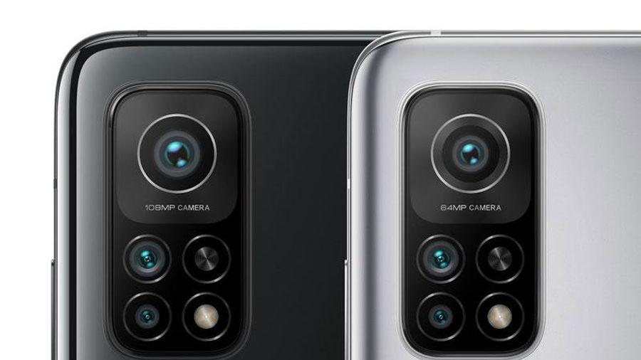 Xiaomi Mi 10T ra mắt: Chip S865, RAM 8 GB, màn hình 144Hz, sạc 33W, giá rẻ bất ngờ