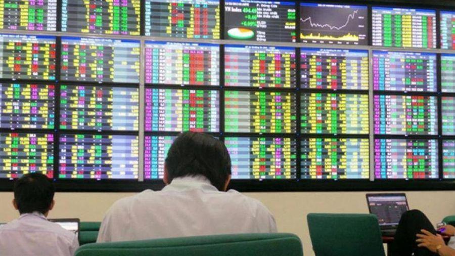 Chứng khoán ngày 30/9: Cổ phiếu lớn phân hóa, VN-Index tăng nhẹ hơn 1 điểm