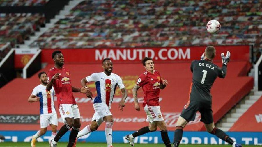 Man United đối mặt với hàng loạt vấn đề cần thay đổi