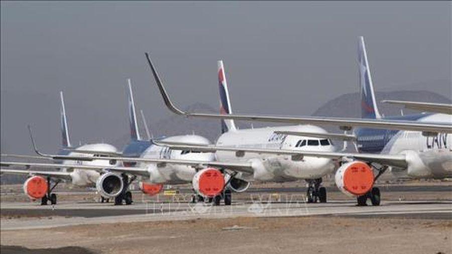 Hãng hàng không LATAM tăng tần suất bay