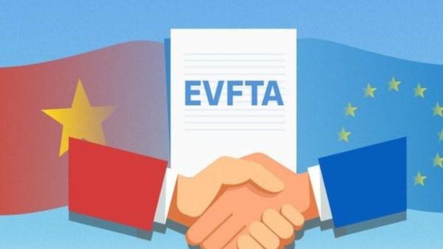 Lấy ý kiến dự thảo Thông tư hướng dẫn phòng vệ thương mại trong Hiệp định EVFTA