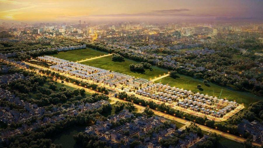 Hai đô thị của Việt Nam vào mạng lưới 'thành phố học tập'