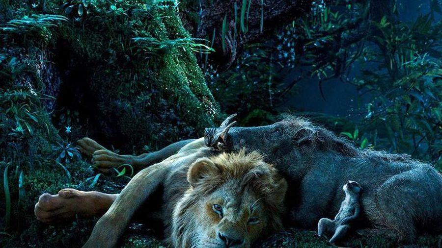 Disney khởi động dự án 'The Lion King' phần hai