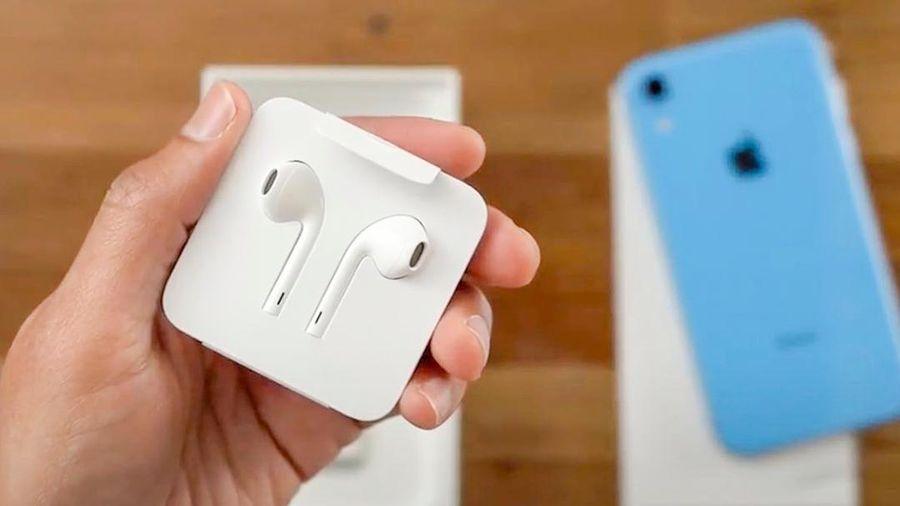 iOS 14.2 beta cho thấy iPhone 12 sẽ không được tặng kèm tai nghe EarPods