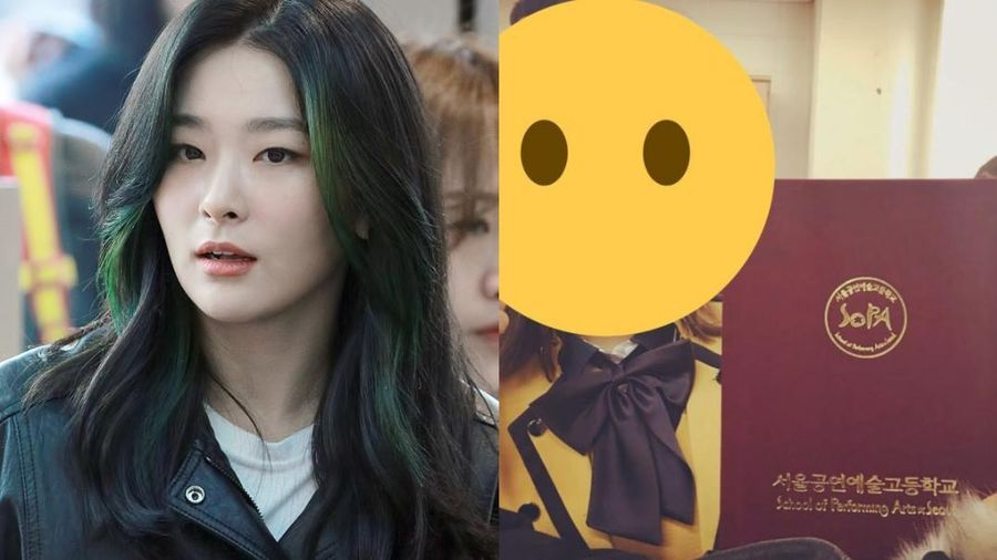 Seulgi, Naeun và những ngôi sao K-Pop vướng phải scandal giả trong năm 2020