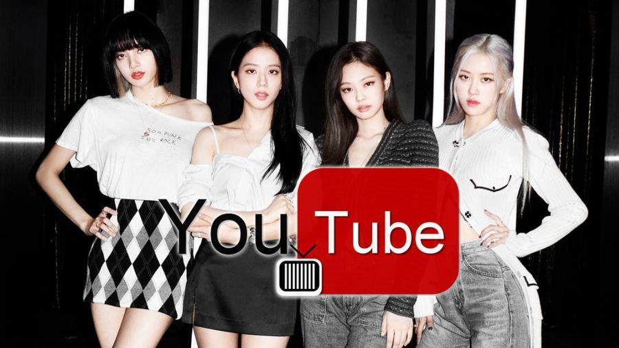 Chuỗi show âm nhạc mới do Youtube sản xuất mở màn với BlackPink có gì?